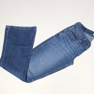 LEVIS 524 too super low jeans SZ 5M
